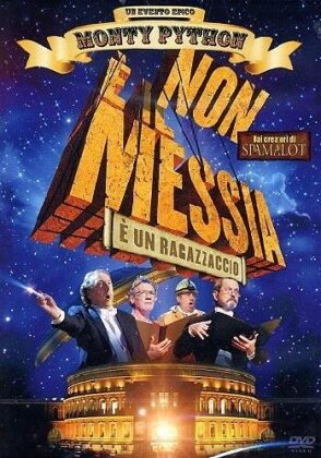 Monty Python - Non è il Messia - È un ragazzaccio