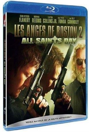 Les anges de Boston 2 (2009)
