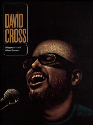David Cross - Bigger and Blackerer