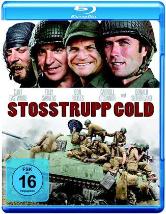 Stosstrupp Gold (1970)