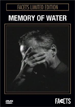 Memory of water (Limited Edition)
