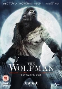 The Wolfman (2009) (Director's Cut, Extended Edition)