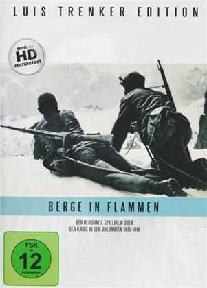 Berge in Flammen (1931) (Luis Trenker Edition, s/w)