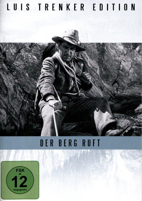 Der Berg ruft (1938) (Luis Trenker Edition, s/w)