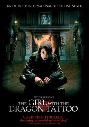 The Girl with the Dragon Tattoo - Män som hatar kvinnor (2009)