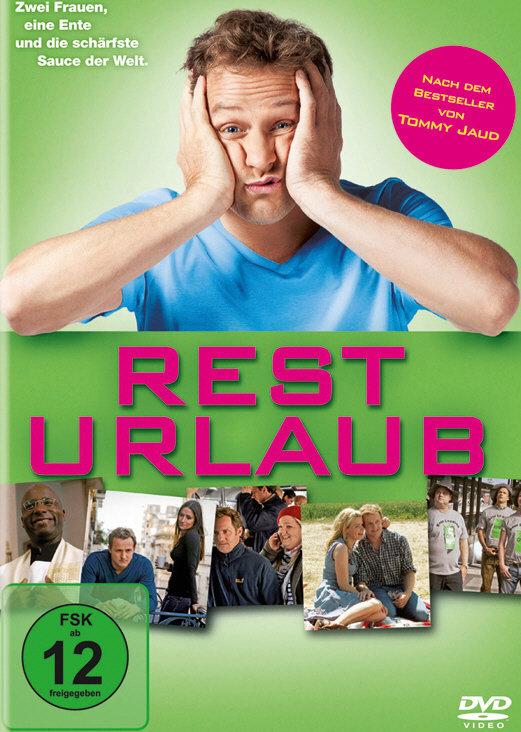 Resturlaub (2011)