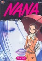 Nana - Nouvelle Édition - Box 1/2 (8 DVDs)