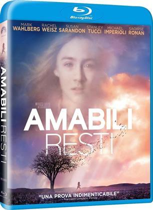 Amabili resti (2010)