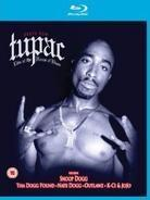Tupac Shakur (2 Pac) - Live at the House of Blues