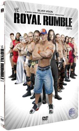 WWE: Royal Rumble 2010 (Steelbook)