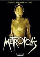 Metropolis (1927) (2 DVDs)