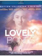Lovely Bones (2010) (2 Blu-rays)