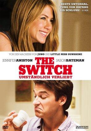The Switch - Umständlich verliebt (2010)