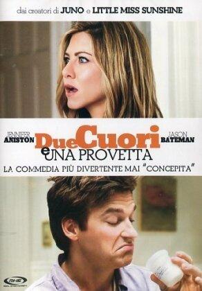 Due cuori e una provetta - The Switch (2010) (2010)