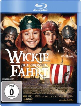 Wickie auf grosser Fahrt (2011)