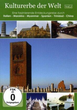 Kulturerbe der Welt - Vol. 2