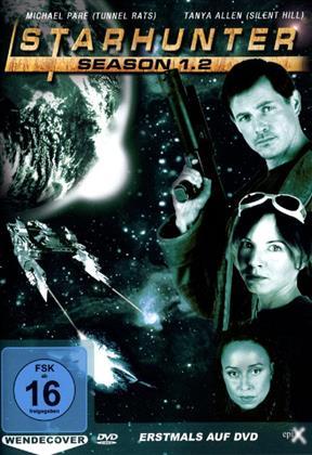 Starhunter - Staffel 1.2 (2 DVDs)