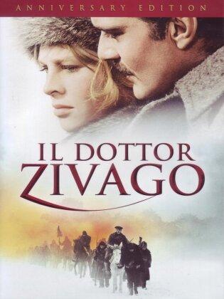 Il Dottor Zivago (1965) (Edizione Anniversario)