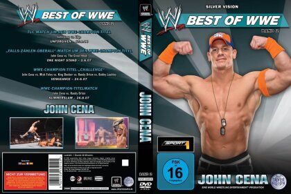 WWE: Best of WWE - Vol. 2 - John Cena