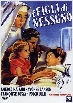 I figli di nessuno (1951) (s/w)