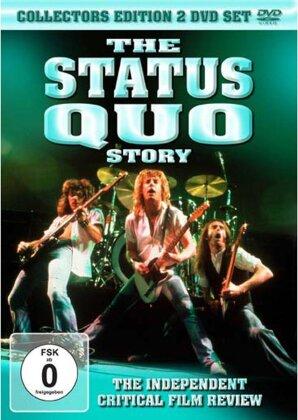 Status Quo - The Status Quo Story (2 DVDs)