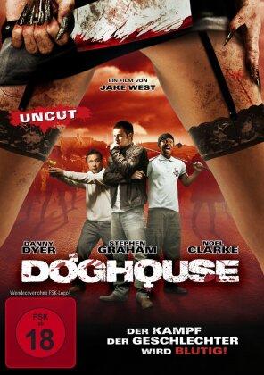 Doghouse (Single Edition, Uncut)