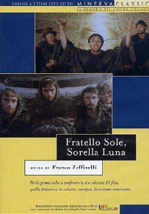 Fratello Sole, Sorella Luna (1971)