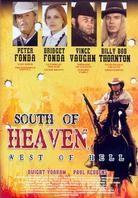 South of Heaven - West of Hell (2000)