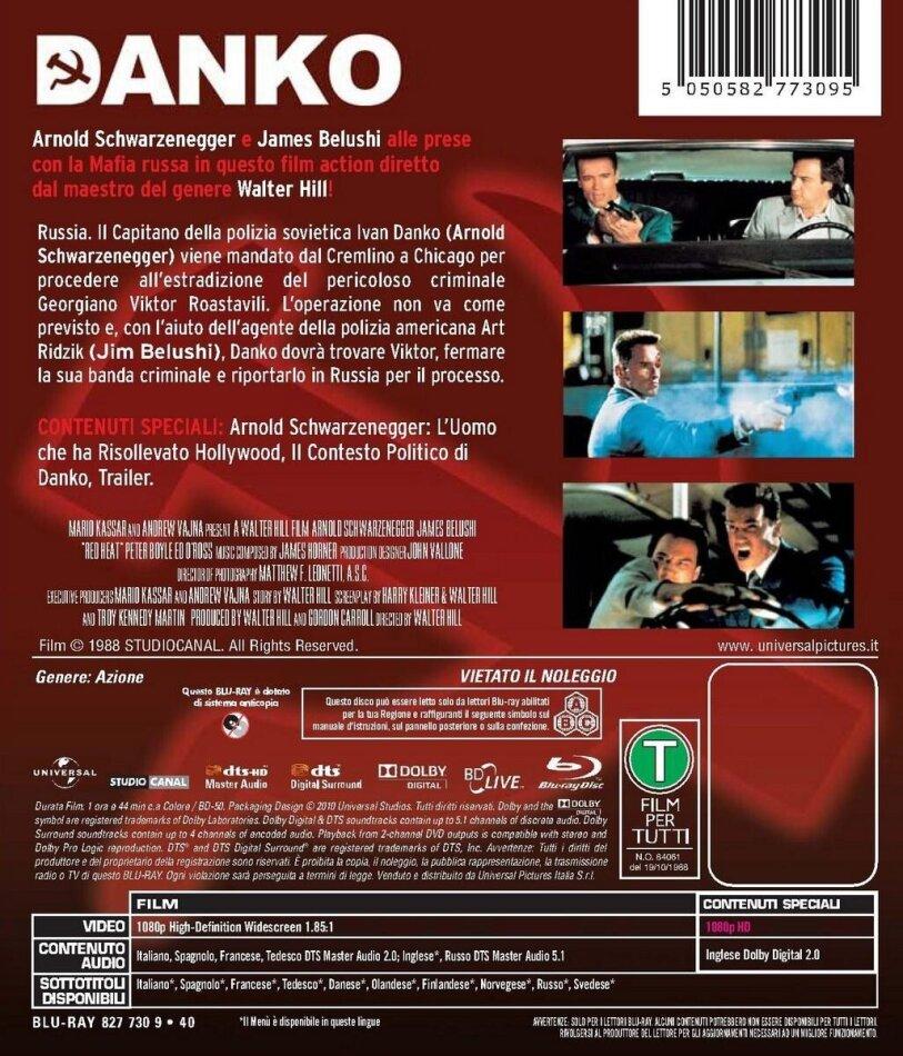 Danko 1988 Cede Com