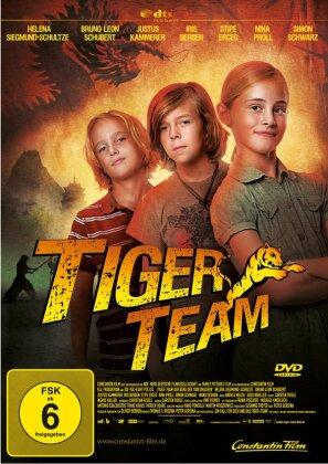 Tiger Team - Der Berg der 1000 Drachen (2010)