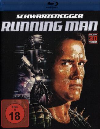 Running man (1987) (gekürzte Fassung)