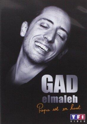Gad Elmaleh - Papa est en haut (2008) (Single Edition)