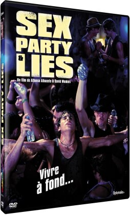 Sex Party & Lies (2009) (Collection Rainbow)