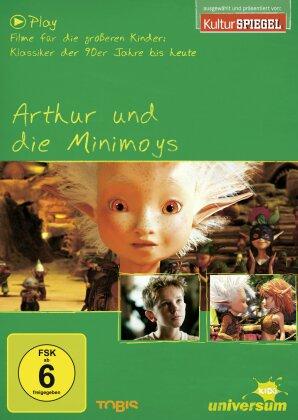 Arthur und die Minimoys - (Play - Filme der 90er Jahre bis heute)