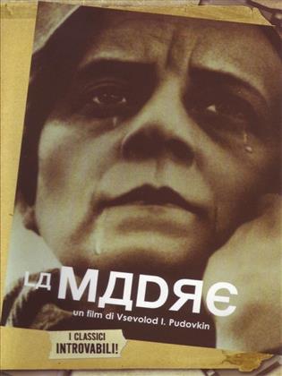 La Madre - (I Classici Introvabili) (1926)
