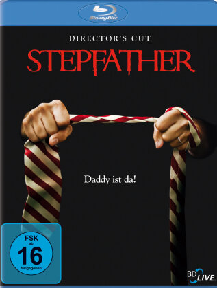 Stepfather (2009) (Director's Cut)