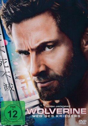 Wolverine - Weg des Kriegers (2013)