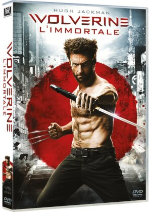 Wolverine - L'immortale - The Wolverine (2013)