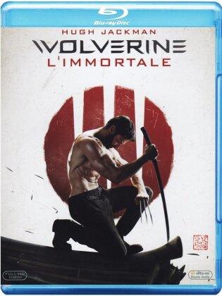 Wolverine - L'immortale (2013)