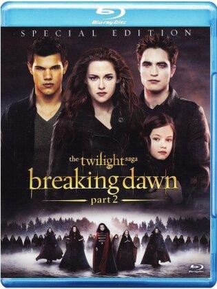 Twilight 4 - Breaking Dawn - Parte 2 (2011) (Edizione Speciale)
