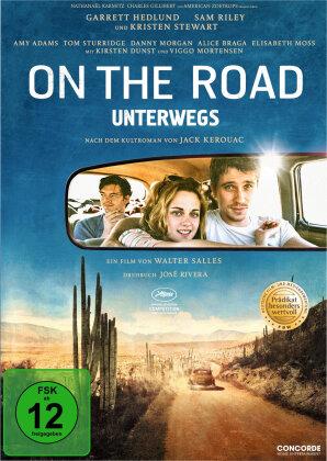 On the Road - Unterwegs (2012)