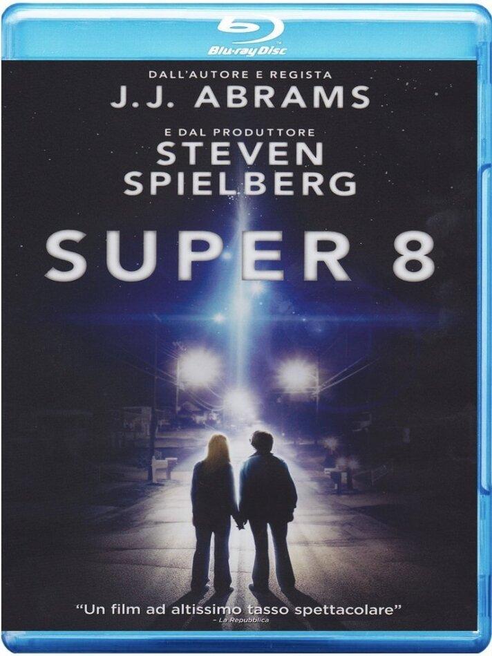 Super 8 (2011) (Blu-ray + DVD)
