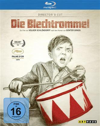 Die Blechtrommel (1979) (Director's Cut)