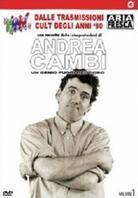Andrea Cambi - Vol. 1 - Un genio fuori dal coro