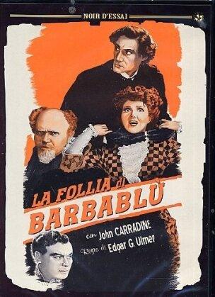 La follia di Barbablù (1944)