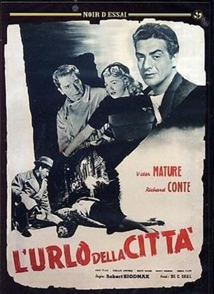 L'urlo della città (1948) (s/w)