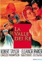 La Valle dei Re - Valley of the Kings (1954)