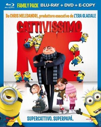Cattivissimo me (2010) (Blu-ray + DVD)