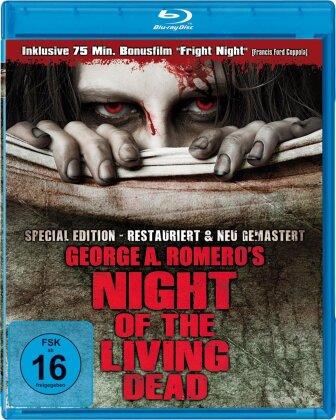 Night of the living dead - (Bonusfilm: Fright Night) (1968)