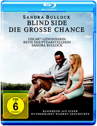 Blind Side - Die grosse Chance (2009)